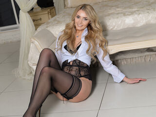 LiveJasmin MelanieSpaces sexchat