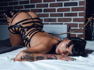 MilenaJaye Cam